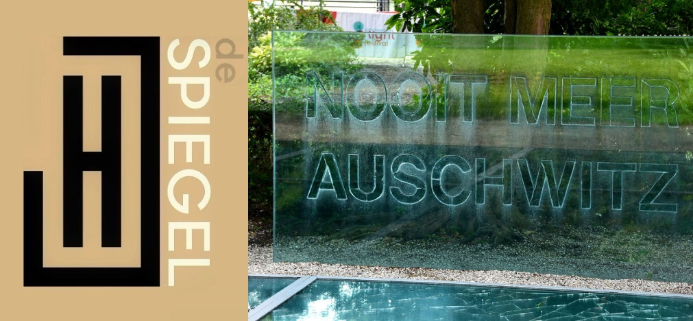 deSpiegel: Antisemitisme in Duitsland – Terug van weggeweest?