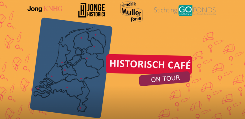 Evenement: Historisch Café on Tour