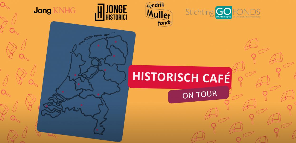 Evenement: Historisch Café on Tour