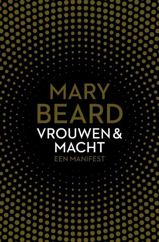 Recensie: Mary Beard – Vrouwen en macht