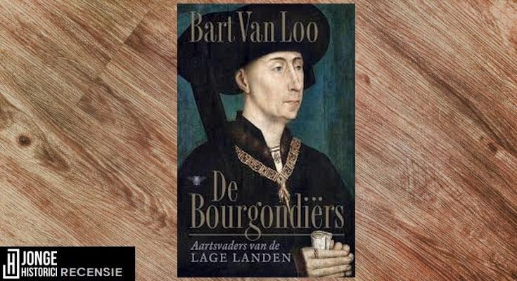 Recensie: Bart van Loo – De Bourgondiërs
