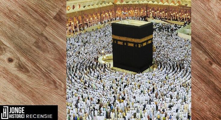 Recensie – Verlangen naar Mekka