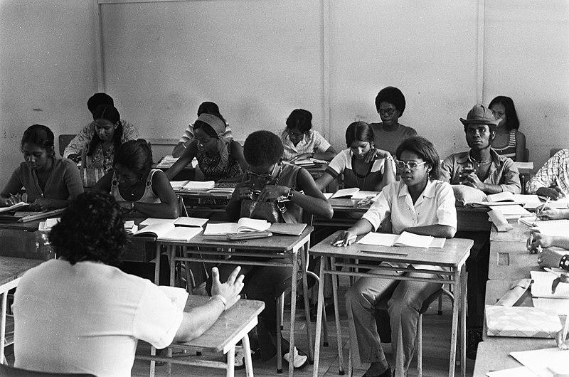Ver van mijn bed? Identiteit en geschiedenisonderwijs in Nederland en de Afrikaanse diaspora.