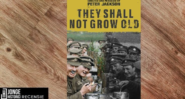 Recensie: They Shall Not Grow Old
