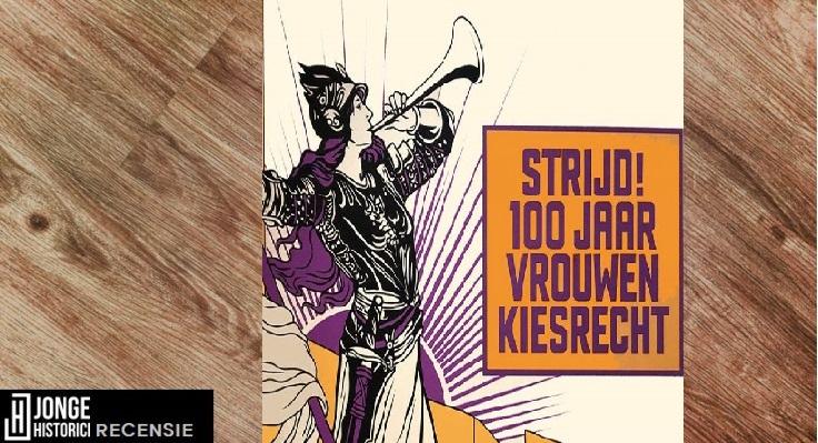 Recensie: tentoonstelling 'Strijd!'