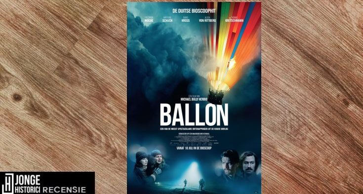 Filmrecensie: Ballon