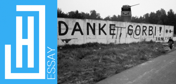 Essay | Mythe of belofte? De Duitse eenwording en de uitbreiding van de NAVO