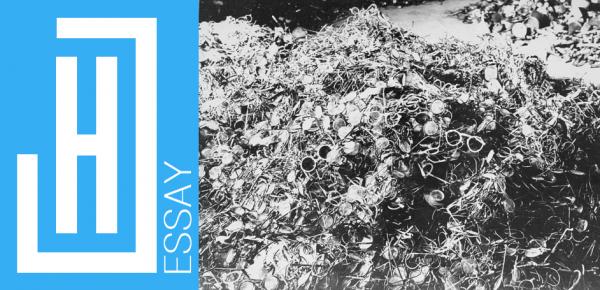 Essay | Lachen tegen de pijn – Holocaust, humor en het narrativisme van Hayden White