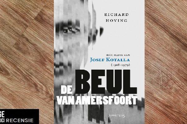 Recensie | Richard Hoving – De beul van Amersfoort