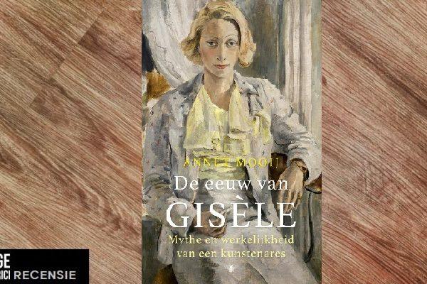 Recensie | Annet Mooij – De eeuw van Gisèle