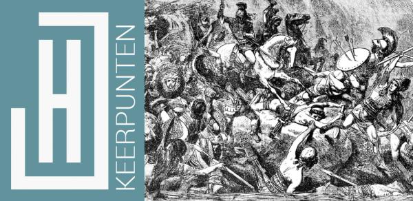 Column | Een slecht voorteken? – Religieuze misdaden en de Peloponnesische Oorlog