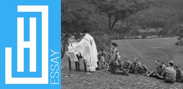 Essay | Herders van Java –  Jezuïeten en de perceptie van Nederlands Geweld in de Indonesische Onafhankelijkheidsoorlog