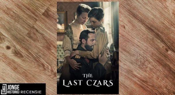 Recensie | Netflix – The Last Czars