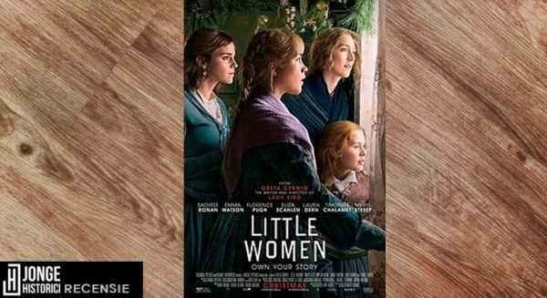 Filmrecensie | Little Women