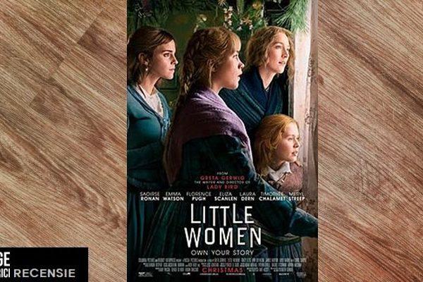 Filmrecensie | Little Women