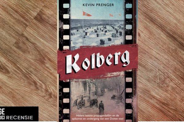 Recensie | Kevin Prenger – Kolberg
