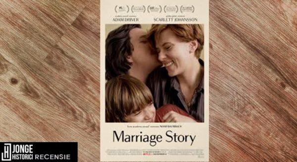Filmrecensie | Marriage Story