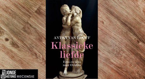 Recensie | Anton van Hooff – Klassieke liefde