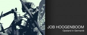 Job Hoogenboom