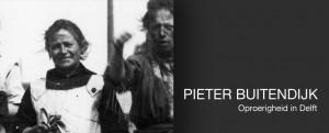 Pieter Buitendijk