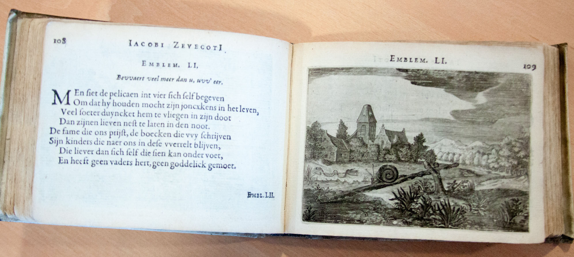 Liefde voor de Archieven: Elsevier Heritage Collection