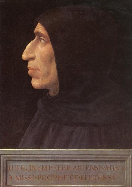 Het verleden verbeeld – Girolamo: the untold story