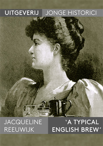 Jacqueline Reeuwijk - A Typical English Brew