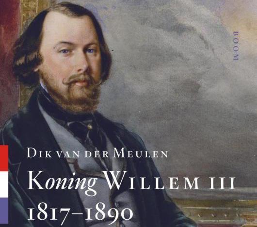 Recensie: Willem III