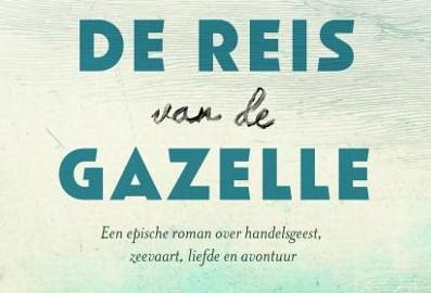 Recensie: De Reis van de Gazelle