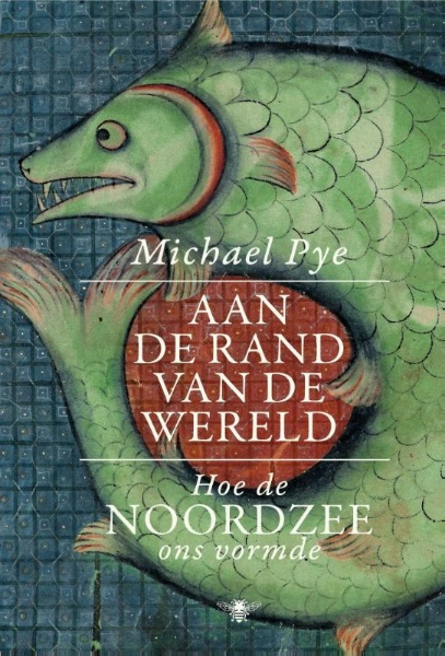 Recensie: Michael Pye – Aan de rand van de wereld