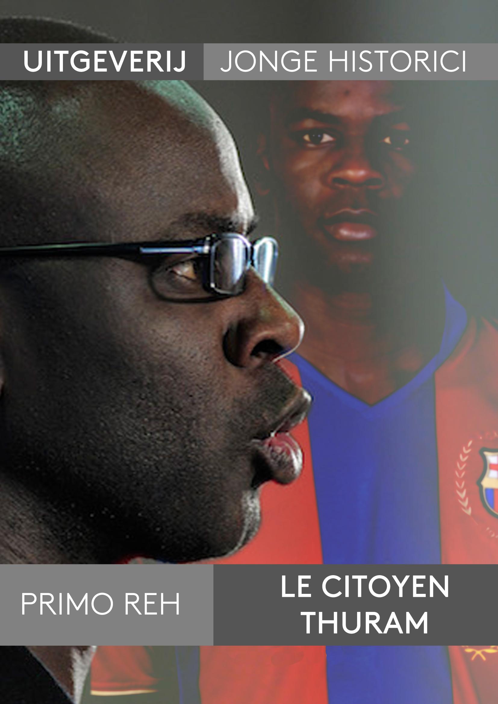 Longread: Primo Reh, Bejubeld en verguisd: l'Équipe de France als lichtend voorbeeld binnen een donker sociaal klimaat
