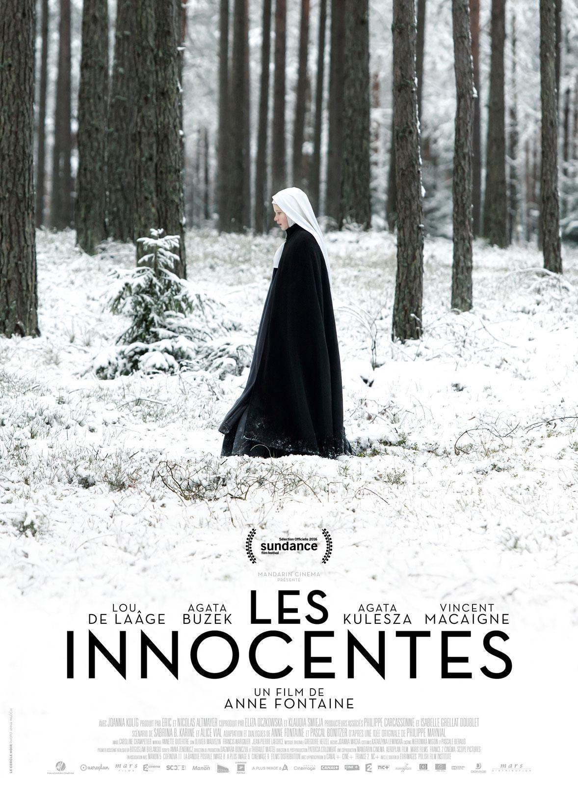 Recensie: Les Innocentes