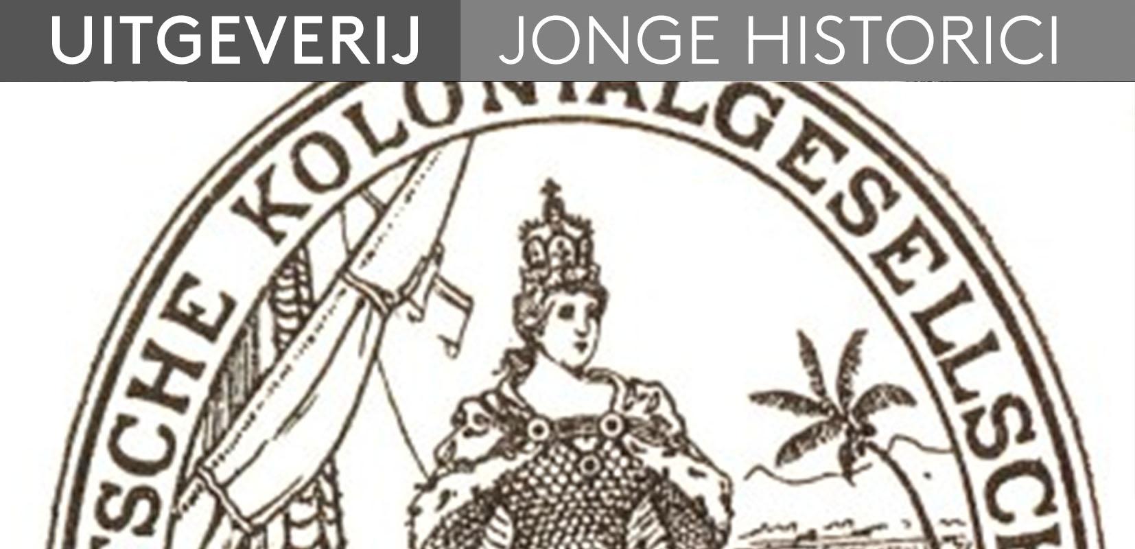 Longread: Bente de Leede, Het Deutsche Kolonialgesellschaft: een gezelschap zonder leden?