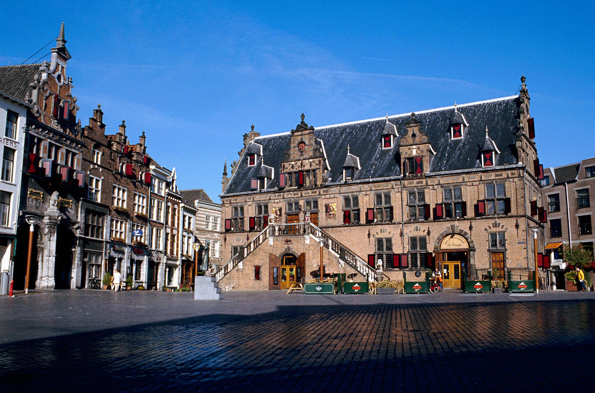 Vijf tips voor de Maand van de Geschiedenis in Nijmegen