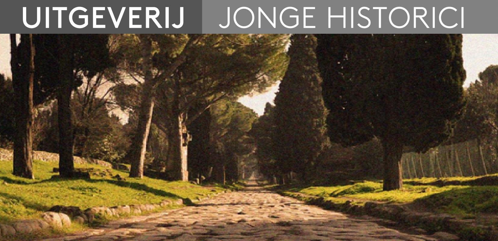 Scriptie: Jurian ter Horst, Reisherinneringen aan Rome