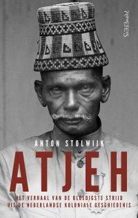 Recensie: Anton Stolwijk – Atjeh