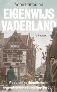 Recensie: Anne Petterson – Eigenwijs vaderland