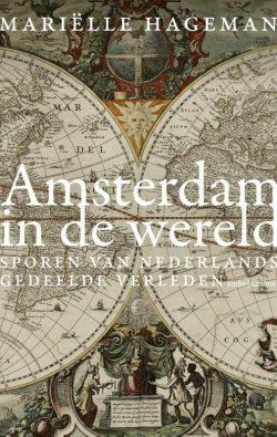 Recensie: Mariëlle Hageman – Amsterdam in de wereld