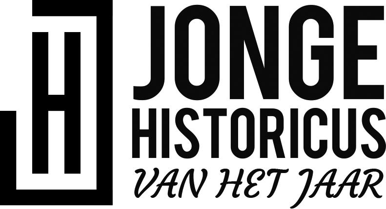 Column: Jonge Historicus van het Jaar