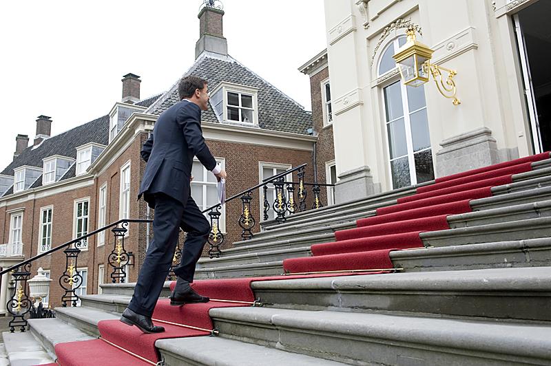 Column: Nieuw kabinet maakt werk van geschiedenis
