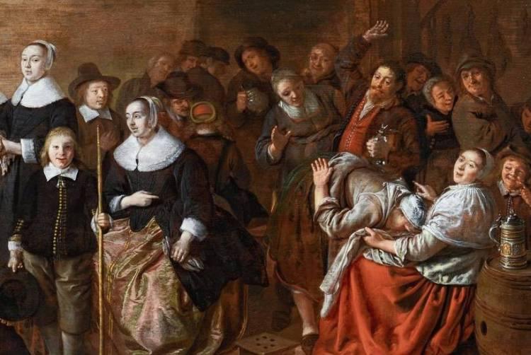 Recensie: Maarten Hell – De Amsterdamse herberg 1450-1800
