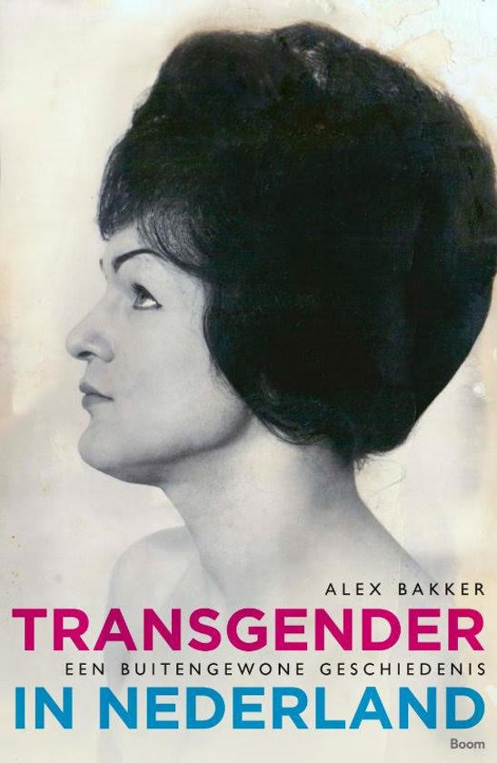 Recensie: Alex Bakker – Transgender in Nederland