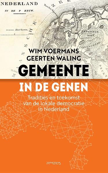 Recensie: Wim Voermans & Geerten Waling – Gemeente in de genen