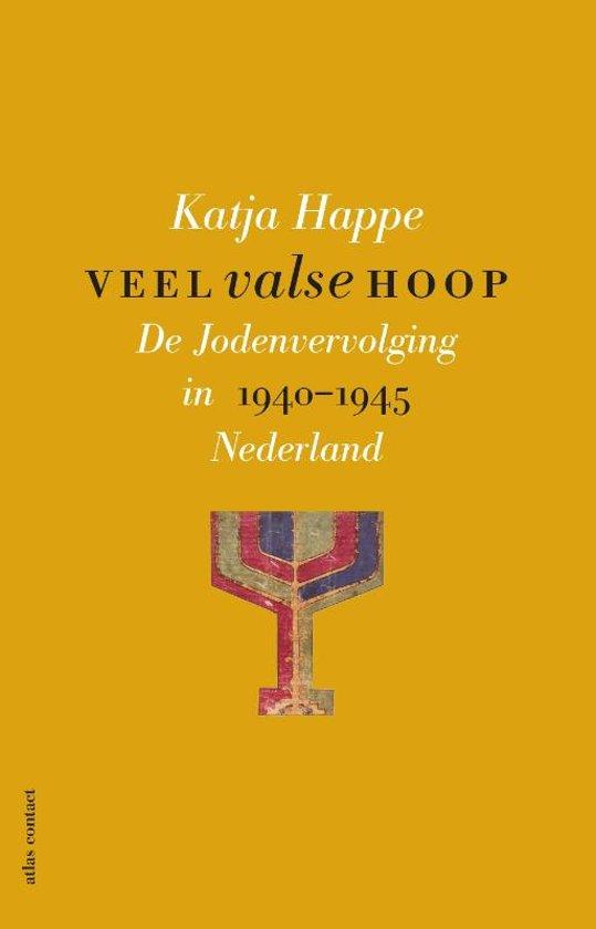 Recensie: Katja Happe – Veel valse hoop