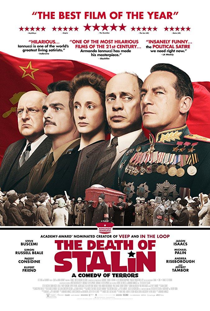 Filmrecensie: De tragedie als klucht