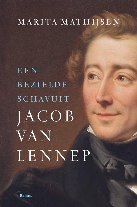 Recensie: Marita Mathijsen – Jacob van Lennep