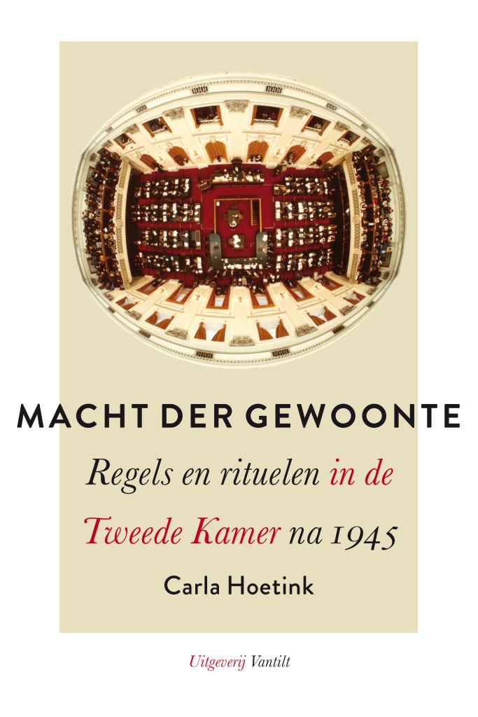 Recensie: Carla Hoetink – Macht der gewoonte