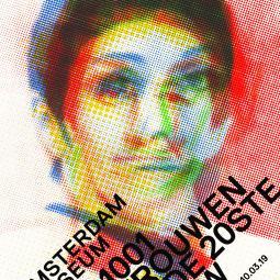Recensie – tentoonstelling 1001 Vrouwen