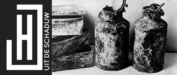 De geheime Oyneg Shabes archieven – Geschiedschrijving als verzet