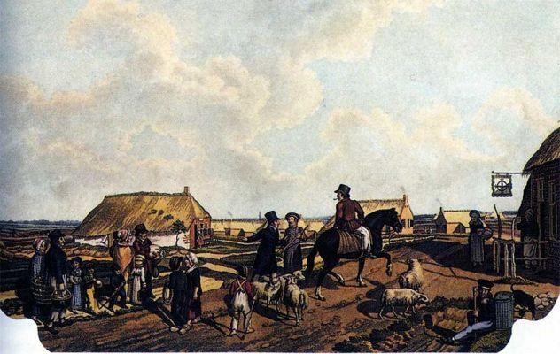 NL Doet: toen en nu – Maatschappij van Weldadigheid
